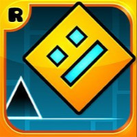 Geometry Dash Online Game