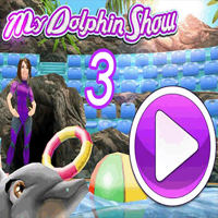 My Dolphin Show 3 Game