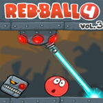 Red Ball 4: Volume 3 Game