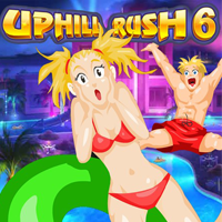 Uphill Rush 6 Game