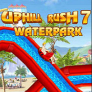 Uphill Rush 7 Game